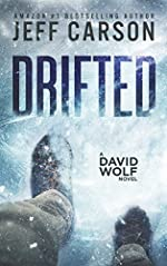 Drifted (David Wolf Mystery Thriller Series Book 12)