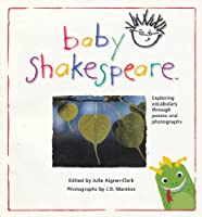 Baby Shakespeare 1892309173 Book Cover