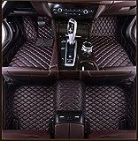 WXHHH Piso del Coche Esteras para Chrysler Grand Voyager 300C Sebring Car Styling Accesorios para Automóviles Etiquetas Engomadas del Coche De La Alfombra Pie Mat
