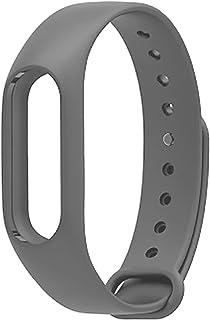 Voor MI-band 2 Strap-vervanging Armband Voor Xiaomi Band 2 Afdrukken Siliconen Universele Polsband Kleurrijke Waterdichte ...