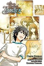 فهرس سحري معيّن، فولت. 14 (manga) (مؤشر سحري معين (manga))