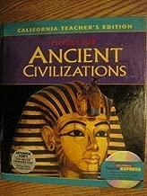 Ancient Civilizations (California Teachers Edition)