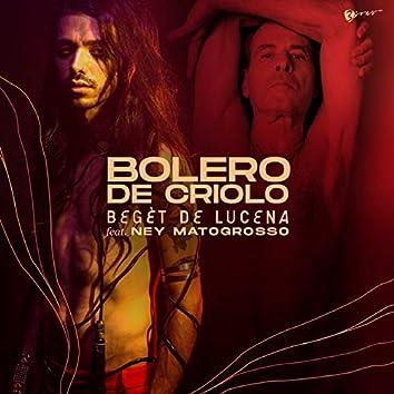 Bolero de Criolo