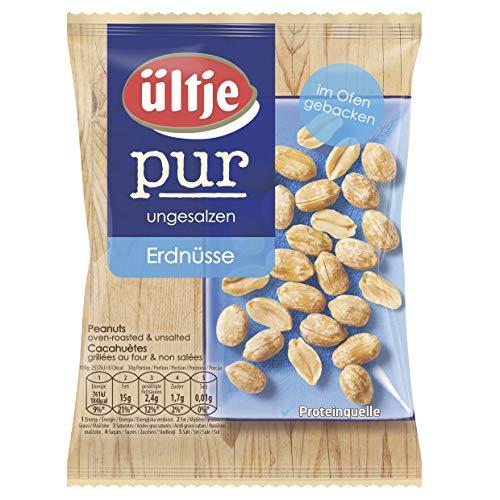 ültje pur Erdnüsse, Beutel (1 x 200 g)