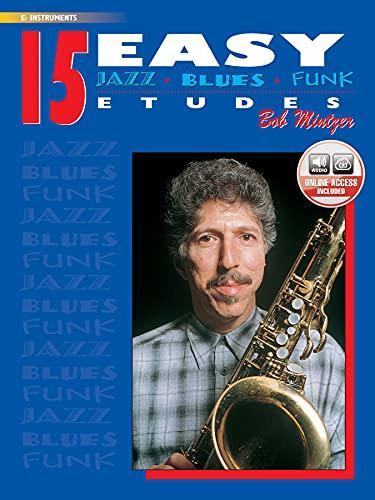 15 Easy Jazz...