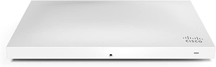 Cisco Meraki Indoor Access Point, MR32-HW (802.11ac, 2x2 MIMO Dual-band, 2.4GHz and 5GHz, AC, Bluetooth, POE)