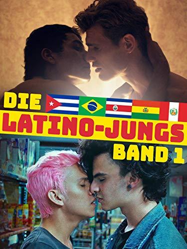 Die Latino-Jungs: Band 1 [OV]