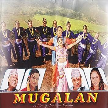 Mugalan (Original Motion Picture Soundtrack)