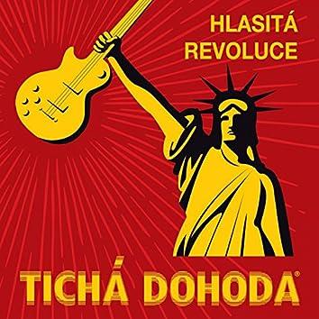 Hlasitá Revoluce