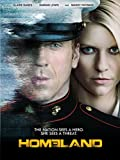 Poster Homeland Movie 70 X 45 cm
