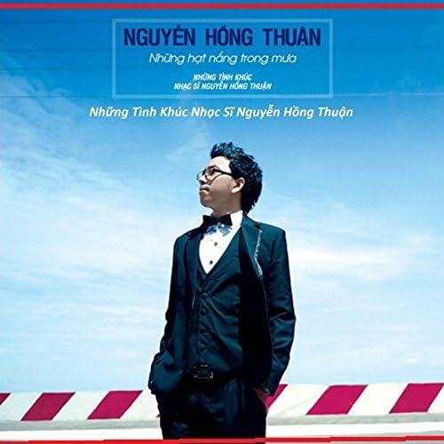 Nguyen Hong Thuan