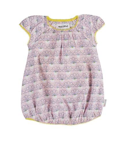 Phister & Philina Baby-Mädchen ELIN POP Kleid, Mehrfarbig (Cradle CRA), (Herstellergröße:74)