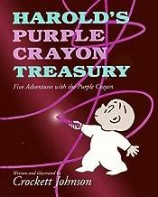 Harold's Purple Crayon Treasury