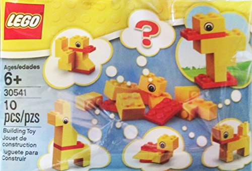 LEGO - 30541 - Build a Duck - Yellow Duck