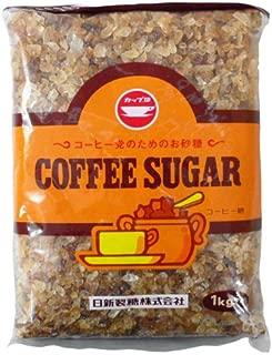コーヒーシュガー 1kg
