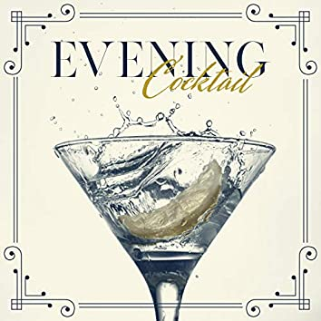 Evening Cocktail – Moonlight Mood, Sensual Jazz Music, Elegant Lounge Music