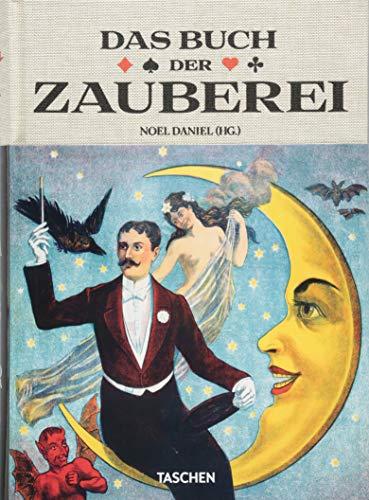 Das Buch der Zauberei