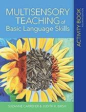 Multisensory Teaching of Basic Language Skills Activity Book PDF