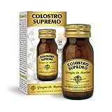 Dr. Giorgini Colostro Supremo Pastiglie - 50 Gr
