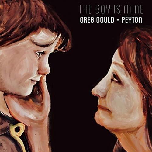 Greg Gould & Peyton
