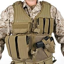 BLACKHAWK! Omega Cross Draw/Pistol Mag Vest