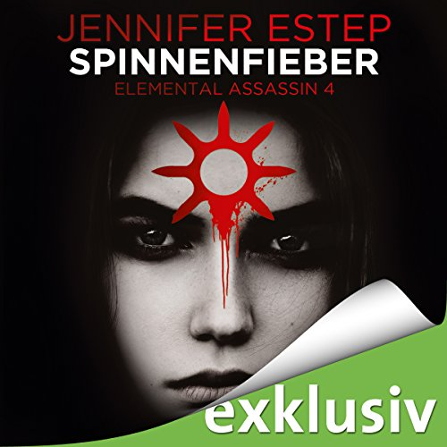 Spinnenfieber audiobook cover art