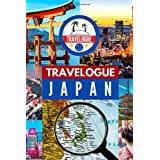 TRAVEL NOTEBOOK IN JAPAN TO COMPLETE