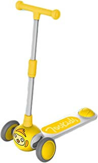 Kids Kick Scooter 13mm Big Wheels Scooters for Kids - 3 Wheel Toddler Scooter Boys & Girls - Toddlers and Kids Toys for 3 ...