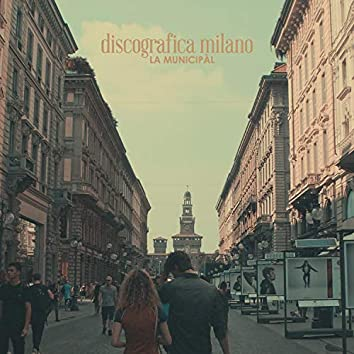 Discografica Milano [2018 Version]