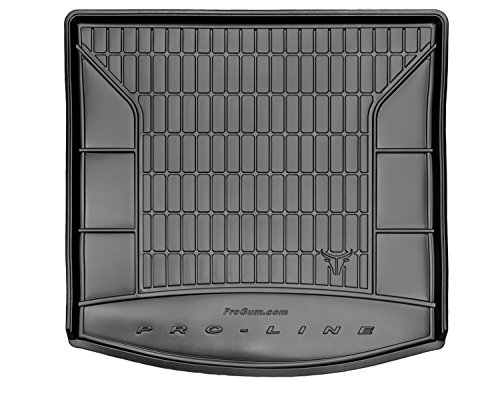 Frogum TM549277 Kofferraumwanne Kofferraummatte - Antirutsch fahrzeugspezifisch