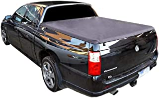 ClipOn Ute/Tonneau Cover for Holden Crewman VU, VY, VZ (2001 to 2007) Crew Cab