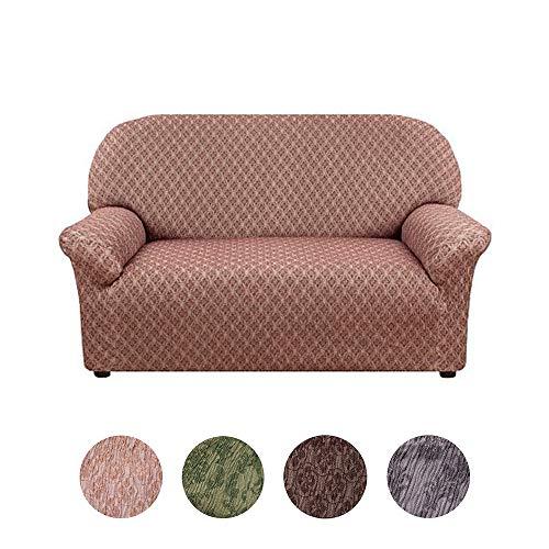 CASATEXTIL by Canete Husse für Sofa Premium Qualität | Sofa Husse aus festem und haltbarem Stoff | Couch Überzug für Möbel unterschiedlicher Größe | 1/2/3-Sitzer Sofa Hussen| Couch Überwurf