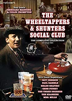 The Wheeltappers & Shunters Social Club - The Complete Collection