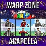 Super Mario Odyssey: Jump Up, Super Star! (Acapella)