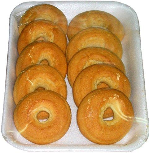 Productos San Diego Naranjinas - Paquete de 9 x 200 gr -