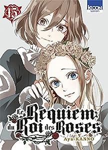 Le Requiem du Roi des Roses Edition simple Tome 15