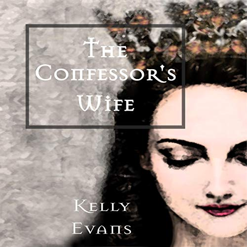 The Confessor's Wife cover art