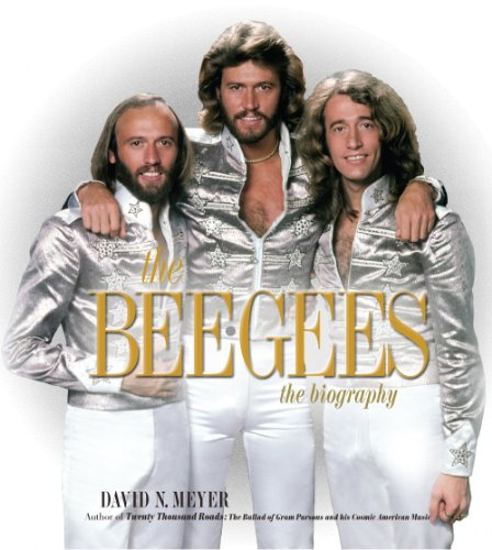 The Bee Gees: The Biography (English Edition)