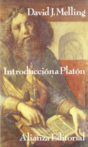 Introducción a Platón (Libro De Bolsillo, El)