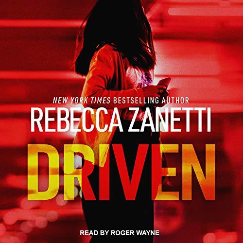 Page de couverture de Driven