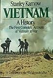 Vietnam; A History.