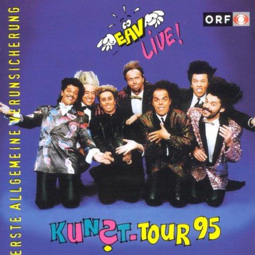 Brauner Bär (Medley / Live From Austria/1995)