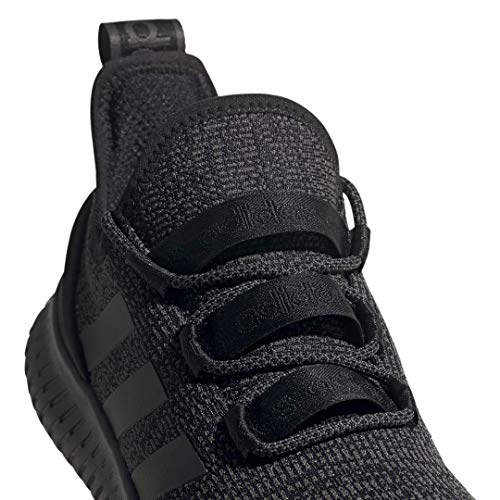 adidas Men's Kaptur Sneaker, Black Grey, 9.5 M US 9