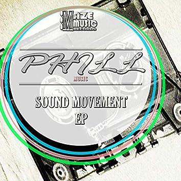 Sound Movement Ep