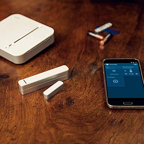 Bosch Smart Home Raumklima Starter-Paket mit App-Funktion – exklusiv für Deutschland - 3