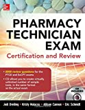 Pharmacy Technician Books