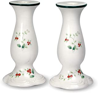 Best pfaltzgraff winterberry candle holder Reviews