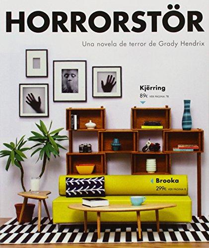Horrorstör (Ficción)