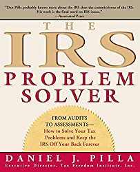 Top 10 Best Selling Books - IRS Problem Solver