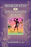 Best Homeopathy Books - Homeopathy for Musculoskeletal Healing Review